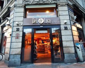 Er bladbransjen klar for sin Deli de Luca?