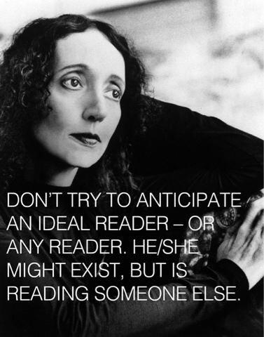 Den foretrukne leseren er farlig